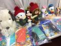 クリスマス会池子3